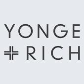 Yonge + Rich
