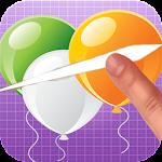 Balloon Slicer Free 2014 1.1 Apk