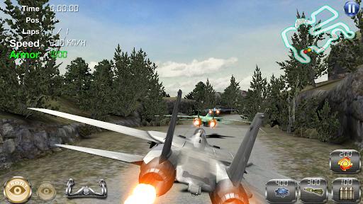 Air Combat Racing 1.1.8 Screenshots 2