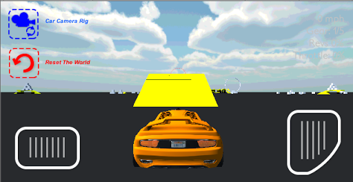 Stunt Car Simulator