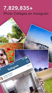 Lipix - Photo Collage & Editor Screenshot