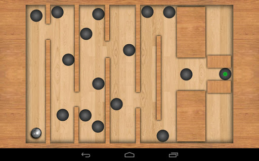 Teeter Pro - free maze game  screenshots EasyGameCheats.pro 1