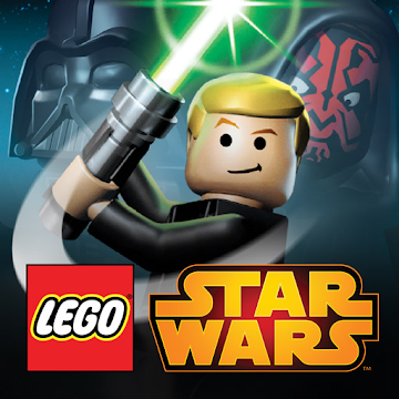 LEGO Star Wars: TCS Hack Mod Apk Download for Android