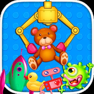 Kids Prize Claw Machine - Toys 教育 App Store-愛順發玩APP