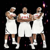 2012 Dream Team Live Wallpaper