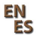 English to Esperanto logo