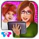 Hi-Tech Mom Family Storybook icon