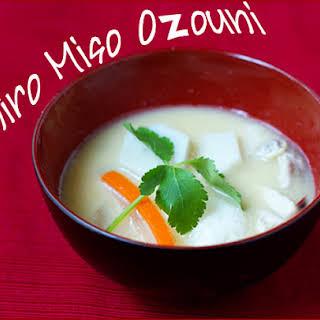 Shiro Miso Recipes.