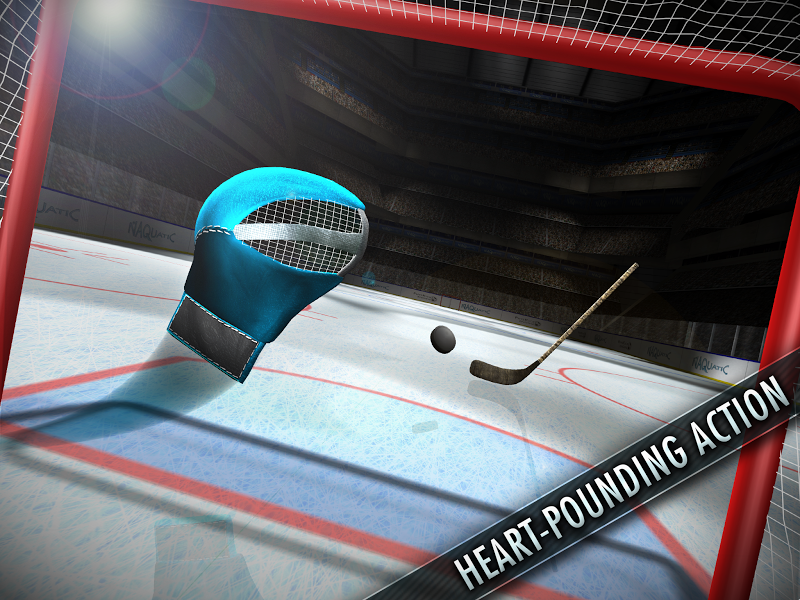 Hockey Showdown Screenshot 7