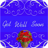 Get Well Soon Greetings Maker