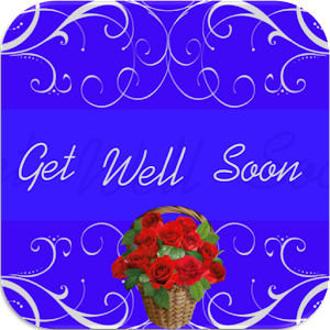 Get well soon greetings maker free android app market get well soon greetings maker m4hsunfo