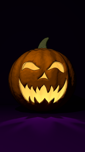 Jack Lantern: LED Flashlight