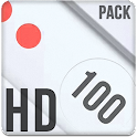 Soft Battery Bar Pack HD icon
