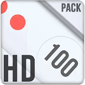 Soft Battery Bar Pack HD