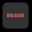 86400 icon