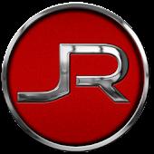 Red Chrometalix-Icon Pack