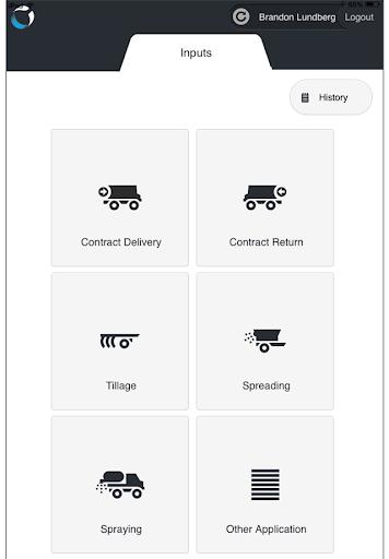 【免費商業App】Conservis Tasks - Inputs-APP點子