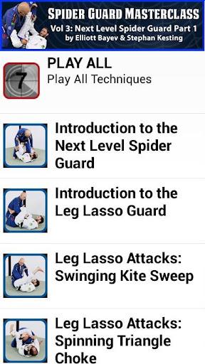 3 Next Level Spiderguard Pt 1