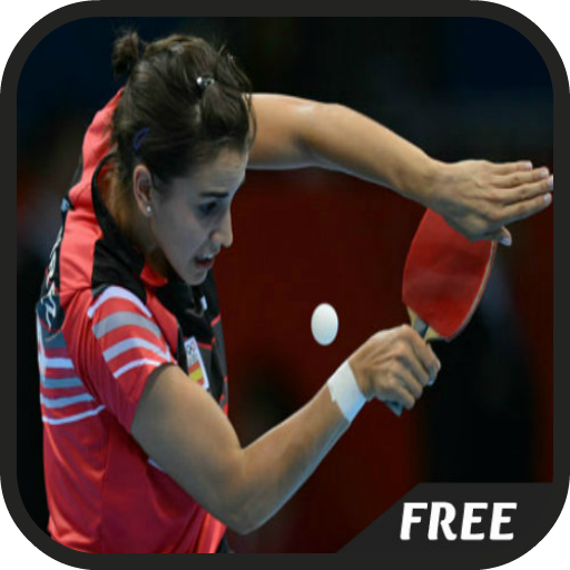 Table Tennis Hit LOGO-APP點子