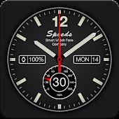 Speeds Watch Face