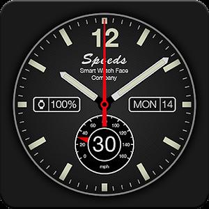 84+ Skymaster Pilot Watch Face Apk - Bang Watch Face APK
