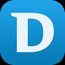 Лента врача mobile app icon