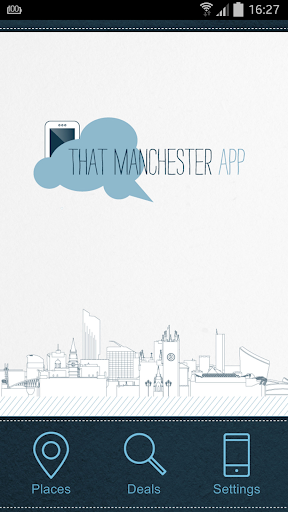 That Manchester App