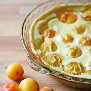Yellow Plum Recipes.