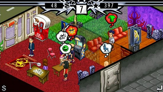 Tattoo Tycoon FREE- screenshot thumbnail