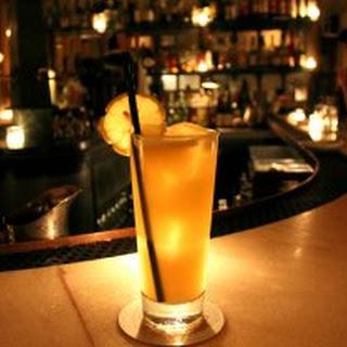 Savannah Cocktail Recipe With Absinthe.
