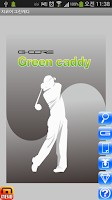 Screenshot of G-CORE Green Caddy Golf Korea