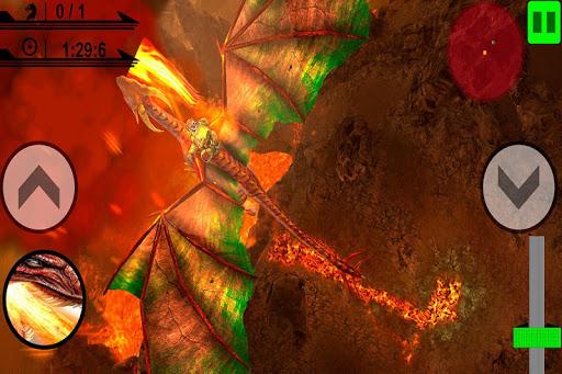 龍騎士飛行模擬