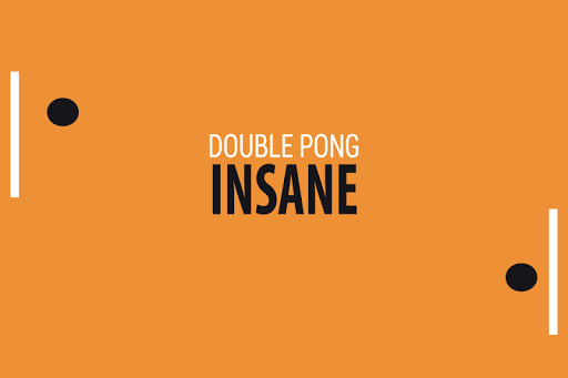 Double Pong Insane