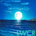 night beach live wallpaper icon