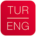 Dictionary Turkish English icon