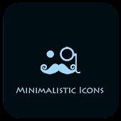 MINIMALISTIC ICONS APEX/NOVA
