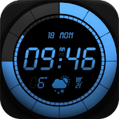 Wave Alarm Alarm Clock APK for Lenovo