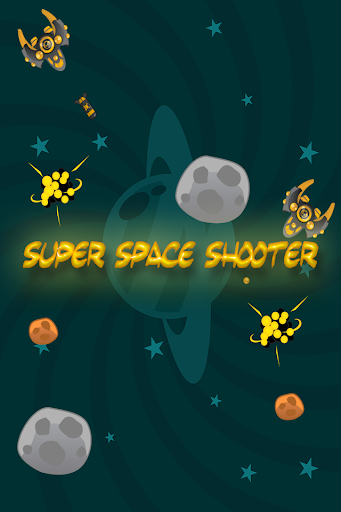 プロスーパースペースシューター