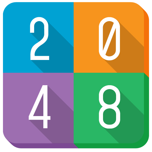 2048 - Elusive 2048 Tile 2048 解謎 App LOGO-APP試玩