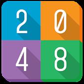 2048 - Elusive 2048 Tile 2048