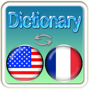 英語-法語詞典 教育 LOGO-阿達玩APP