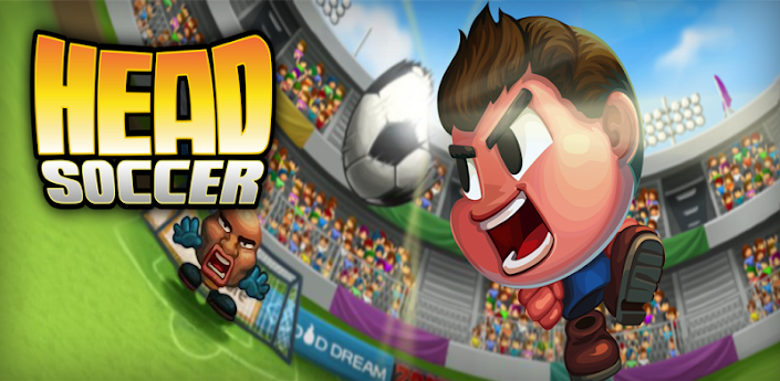 Android  Download Mediafire Full Head Soccer APK v1.4 Mod Unlimited Money Free