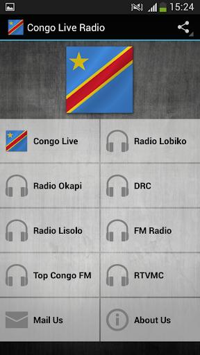 Congo Live Radio