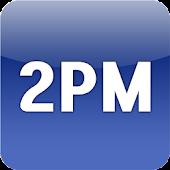 2PM Schedule