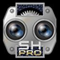 3DSteroid SH Pro logo