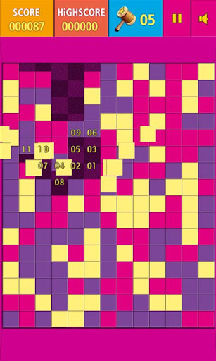 一次消除好幾排超過癮!彩色方塊消消樂App《1010!》 | 手機小姐| 妞 .. ...