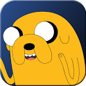 Adventure Time Soundboard icon