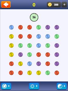 Loops - the ultimate dots game