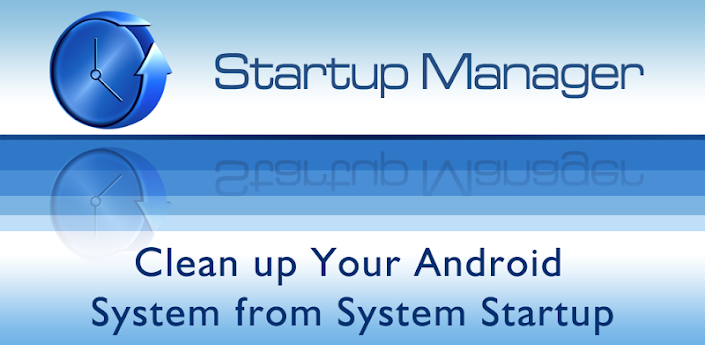 Startup Manager (Full Version)