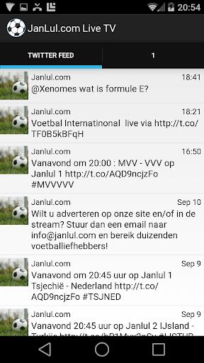 Janlul.com Live TV 1